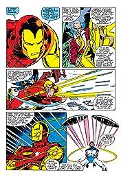 Iron Man (1968-1996) #127