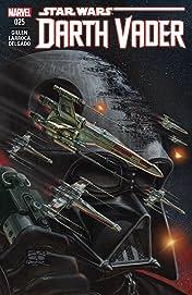Darth Vader (2015-2016) #25