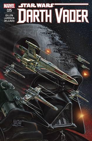 Darth Vader (2015-) #25