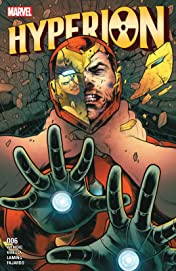 Hyperion (2016) #6