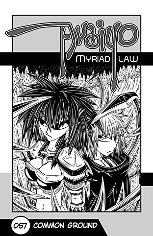Avaiyo: Myriad Law #057