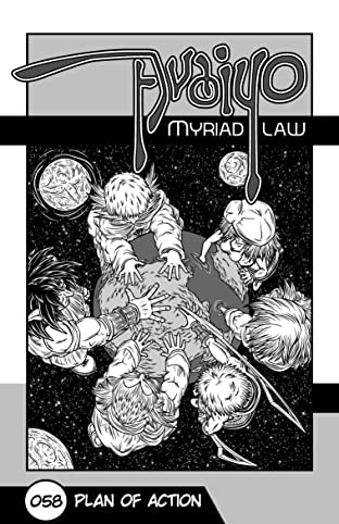 Avaiyo: Myriad Law #058