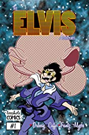 The Elvis Adventures #1