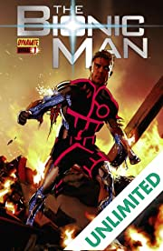 The Bionic Man Annual #1