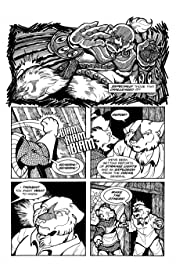 Tall Tails: Thieves' Quest #11
