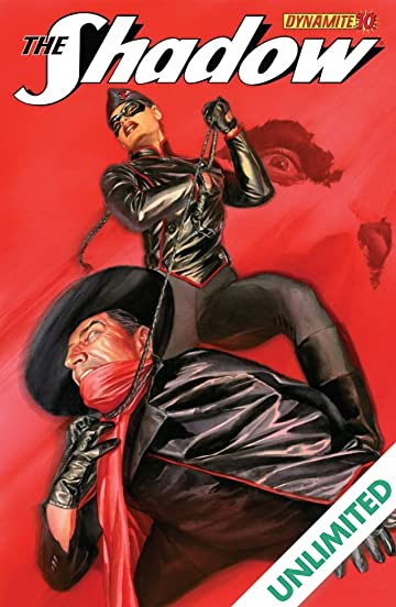 The Shadow #10