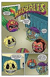 Mad Balls #2 (of 4)