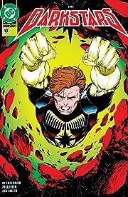 The Darkstars (1992-1996) #10