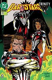 The Darkstars (1992-1996) #11