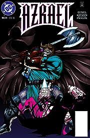 Azrael: Agent of the Bat (1995-2003) #14