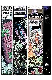 Scarab (1993-1994) #4