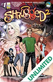 Shrugged Vol. 2 #1 (of 6)