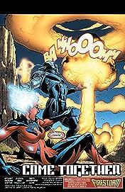 Firestorm: The Nuclear Man (2004-2007) #24