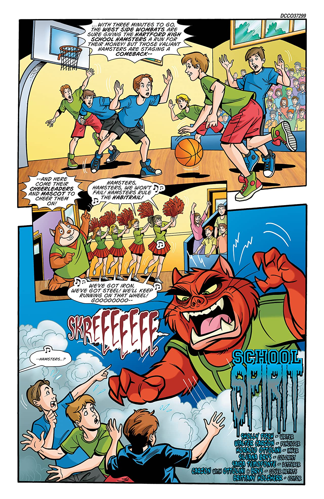 Scooby-Doo, Where Are You? (2010-) #70