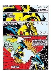 The Fury of Firestorm (1982-1990) #42