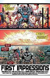 Justice League (2011-2016) #51