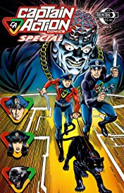 Captain Action Special #1