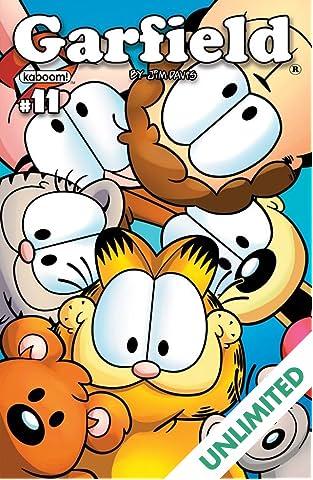 Garfield #11