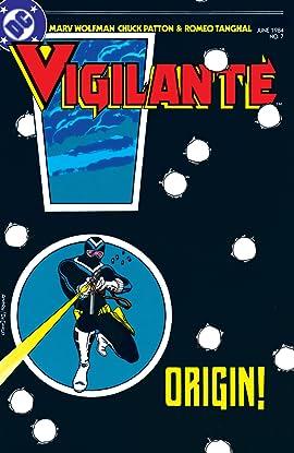 Vigilante (1983-1988) #7