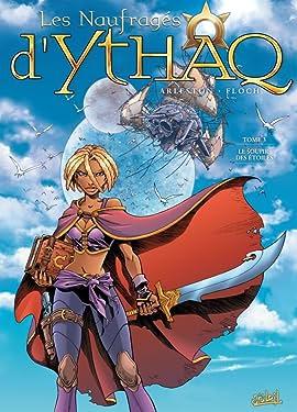 Les Naufragés d'Ythaq Vol. 3: Le soupir des étoiles