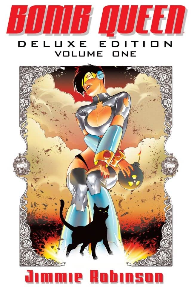 Bomb Queen Deluxe Edition Vol. 1