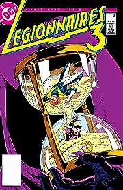 Legionnaires 3 (1986) #3