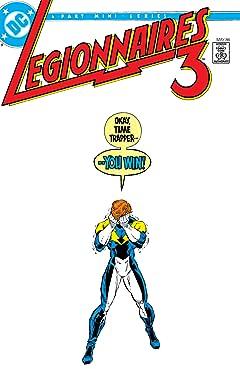 Legionnaires 3 (1986) #4