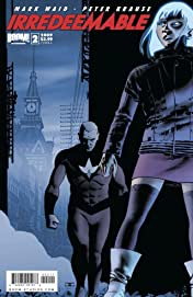 Irredeemable #2