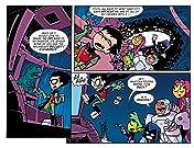 Teen Titans Go! (2013-) #32