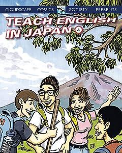 Teach English in Japan #4