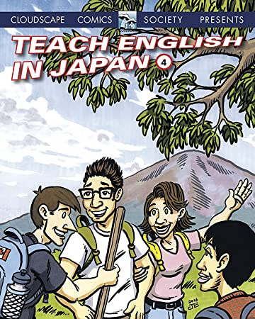 Teach English in Japan #4