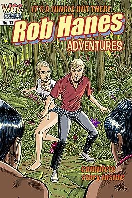 Rob Hanes Adventures #12
