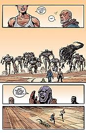 Planetoid #5