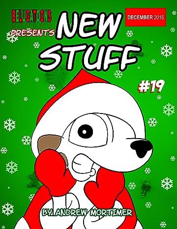 New Stuff #19
