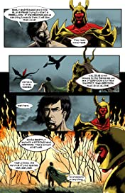 The Devil You Know #5