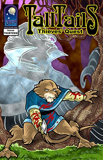 Tall Tails: Thieves' Quest #13