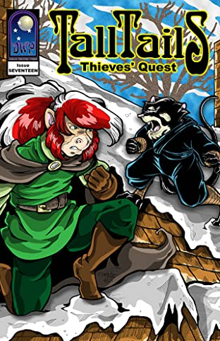 Tall Tails: Thieves' Quest #17