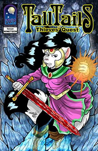 Tall Tails: Thieves' Quest #19