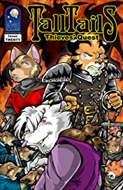 Tall Tails: Thieves' Quest #20