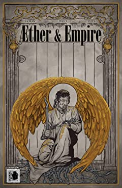 Æther & Empire #4
