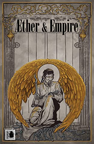 Æther & Empire No.4