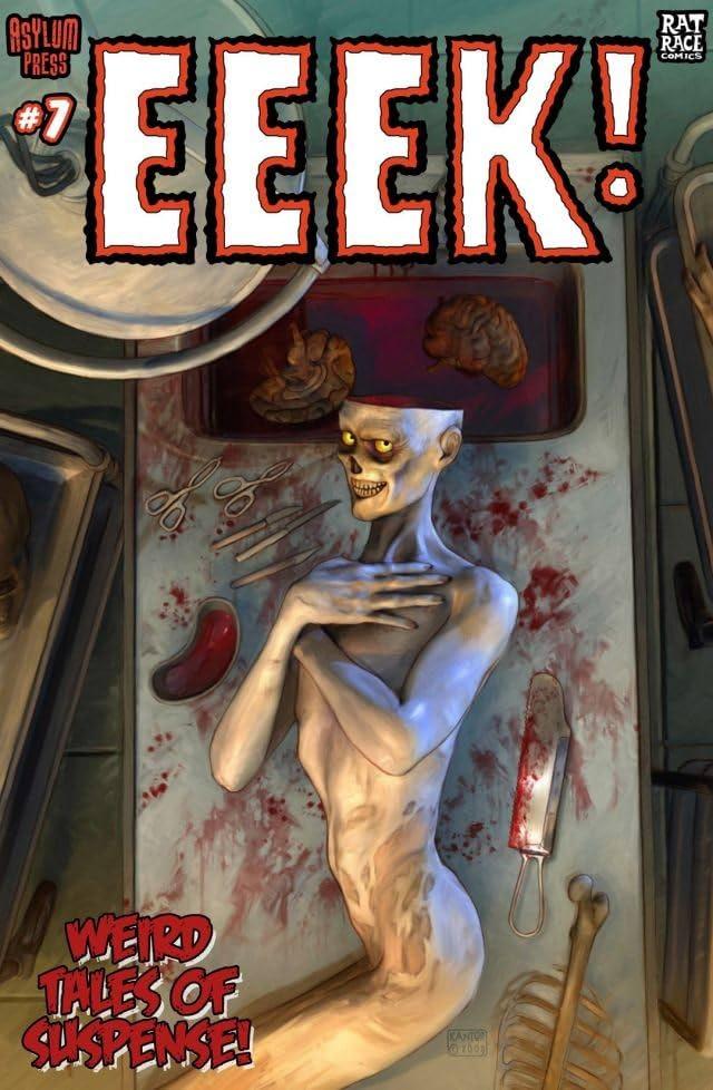 Eeek! #7
