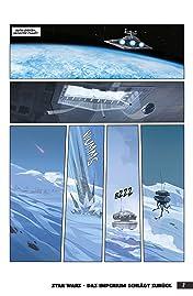 Star Wars: Das Imperium schlaegt zurueck Graphic Novel