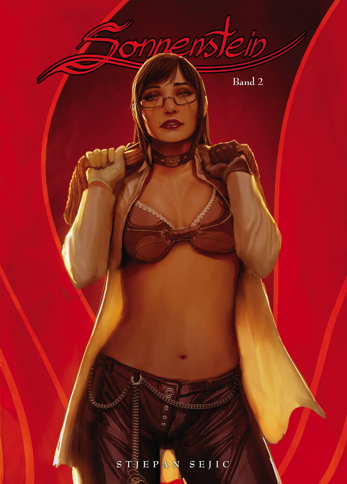 Sonnenstein Vol. 2