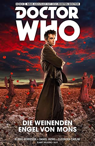 Doctor Who Staffel 10 Vol. 2: Die weinenden Engel von Mons