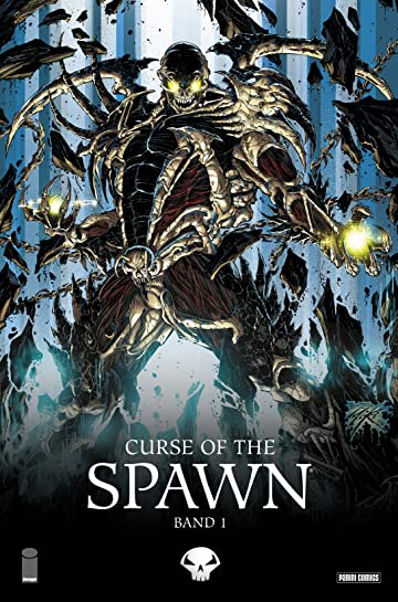 Curse of the Spawn Vol. 1