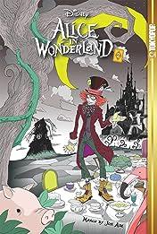 Disney Manga: Alice In Wonderland Vol. 2