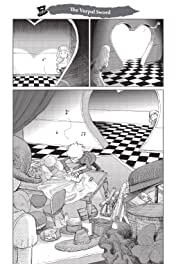 Disney Manga: Alice In Wonderland Tome 2