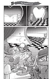 Alice In Wonderland Vol. 2