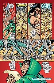 Fantastic Four (1998-2012) #1